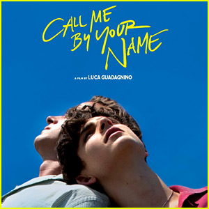 Armie Hammer & Timothee Chalamet's 'Call Me By Your Name' Gets Official Poster!