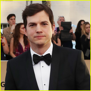 Ashton Kutcher Responds to Criticism of His Post About Gender Equality in the Workplace
