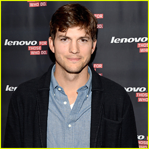 Ashton Kutcher Responds to Negative Feeback After Posting 'Sexist' Questions About Women in the Workplace