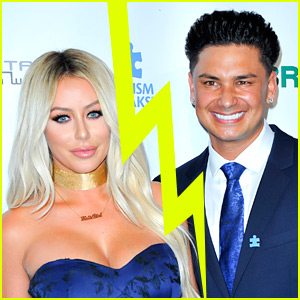 Is pauly d still dating rocio
