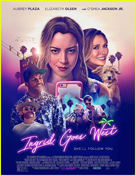 Aubrey Plaza Is Obsessed With Elizabeth Olsen In 'Ingrid Goes West' Trailer - Watch Here!