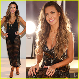 Audrina Patridge Is Open to Doing a 'The Hills' Reunion!