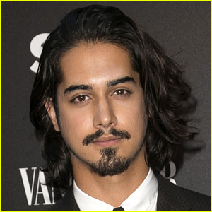 Avan Jogia Has Auditioned for 'Aladdin,' In the Mix to Land Role!