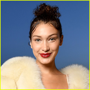 Bella Hadid Confirms She's Single, Not Dating Her Friends