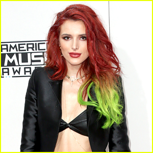 Bella Thorne Considered Using Different Name to Release New Music (Exclusive)