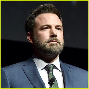 Ben Affleck Addresses Rumors He's Leaving Batman Role
