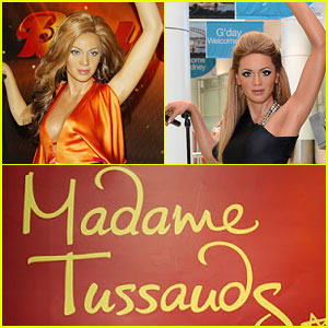 Beyonce Wax Figure: Madame Tussauds Releases Statement About Controversial Wax Figure Image