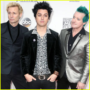 Green Day's Billie Joe Armstrong Speaks Out About Acrobat's Death at Mad Cool Festival