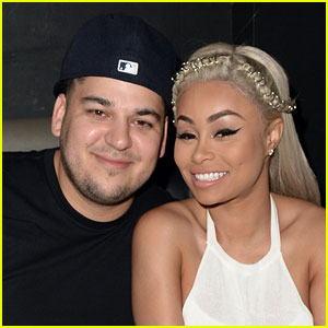 Blac Chyna Responds to Rob Kardashian's Explosive Rant, Alleges Abuse