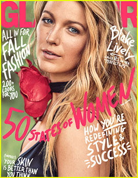 Blake Lively Reveals Why She Loves Ryan Reynolds 'Most of the Time'