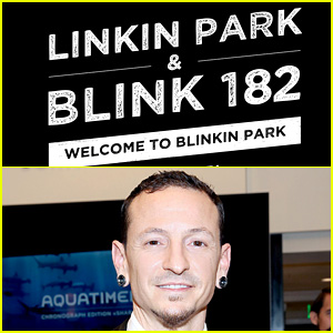 Blink-182 Cancels Tour with Linkin Park