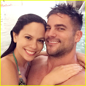 Brant Daugherty & Girlfriend Kim Hidalgo Share Sweet Photos from Cabo Vacation!