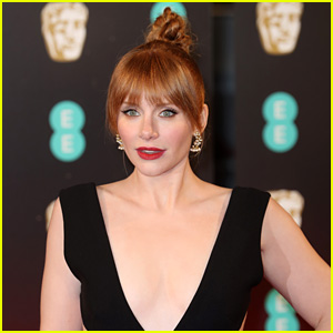 Bryce Dallas Howard Will Make Directing Debut With 'Sorta Like a Rock Star'