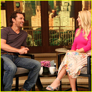Busy Philipps Says Matthew McConaughey Thought Her Name Was 'Whimsy' Years Ago!