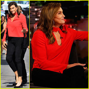 Caitlyn Jenner Confronts Jimmy Kimmel for Mocking Her During Transition - Watch Here!