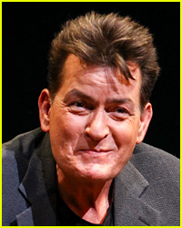 Charlie Sheen Has Gone Vegan Thanks to New Girlfriend