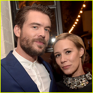 Charlie Weber Reveals How His & Liza Weil's Relationship Began