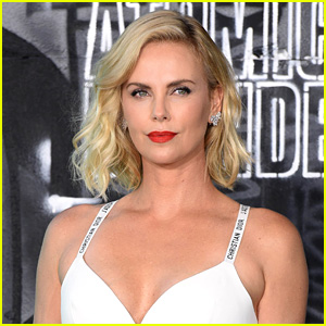 Charlize Theron Almost Played Roxie Hart in 'Chicago' Movie