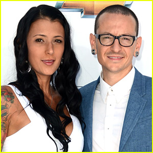Chester Bennington's Widow Talinda Releases Heartfelt Tribute
