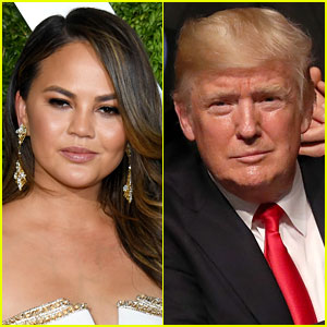Donald Trump Blocked Chrissy Teigen on Twitter Because of This Tweet