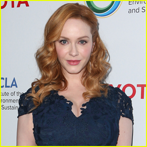 Christina Hendricks Joins 'Good Girls' Following Recasting