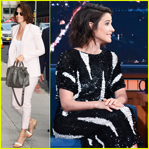 Cobie Smulders Gets To Swear A Lot in New Netflix Show 'Friends From College'!