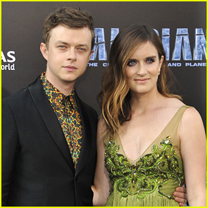 Dane DeHaan Writes Sweetest Note About Wife Anna Wood!
