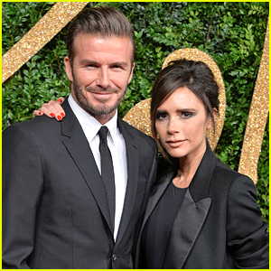 David & Victoria Beckham Share Sweet Throwback Photos on 18th Wedding Anniversary
