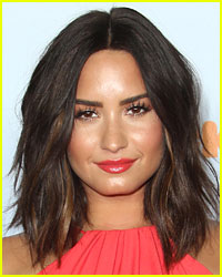 Demi Lovato's Home Targeted in Robbery, Burglar Gets Away