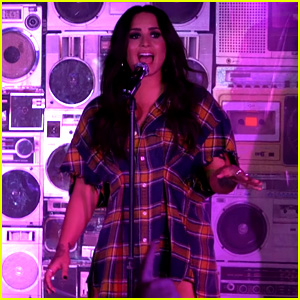 sorry not sorry lyrics demi