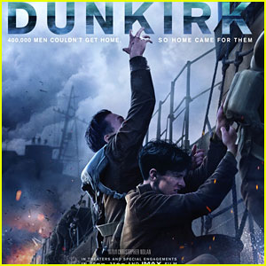 'Dunkirk' Wins Weekend Again, Beats Out 'Emoji Movie' for Top Spot