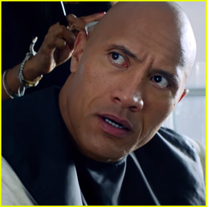 Dwayne Johnson Dominates the Day in Apple Ad - Watch Now!