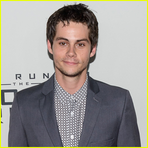 Dylan O'Brien Opens Up About Getting Back to Work After 'Maze Runner' Injury