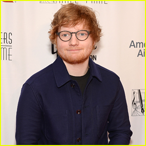 Ed Sheeran Quits Twitter, Says He's Done with Internet Trolls