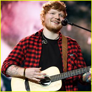 Ed Sheeran Says He's Not Actually Quitting Twitter