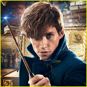 'Fantastic Beasts & Where to Find Them' Sequel Plot Details Revealed!