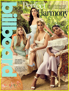 Fifth Harmony Say They Have 'No Secrets' Anymore After Camila Cabello's Departure
