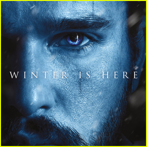 'Game of Thrones' Season 7 Premieres Tonight & Winter is Here