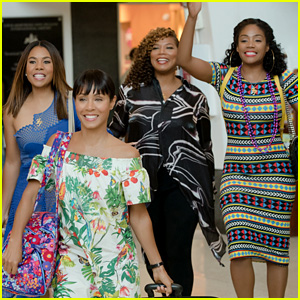 Is There a 'Girls Trip' End Credits Scene?