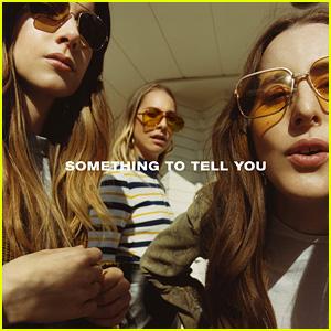 Haim: 'Something to Tell You' Album Stream & Download - Listen Now!