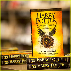 New 'Harry Potter' Books to Be Released in October!
