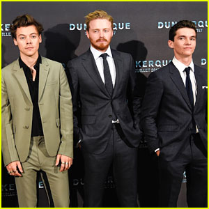 Jack Lowden Photos News And Videos Just Jared Page 3