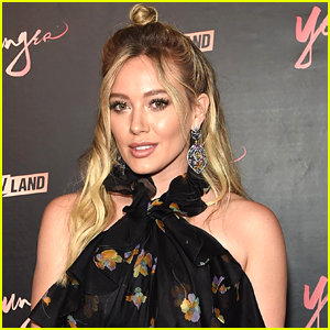 Hilary Duff's Home Burglarized While She's On Vacation