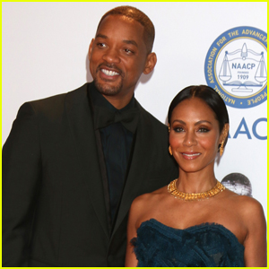 Jada Pinkett Smith Wasn't Cast to Play Will Smith's Girlfriend on 'Fresh Prince of Bel-Air'