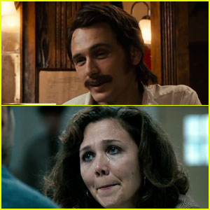 Maggie Gyllenhaal & James Franco Star in 'The Deuce' Trailer - Watch Now!