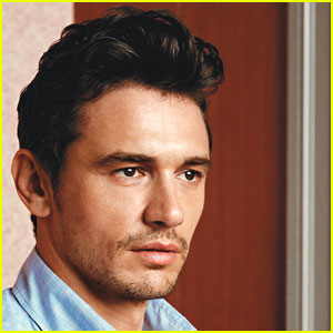 James Franco Would Pick Up Dates While Working at a McDonald's Drive-Thru
