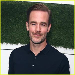 James Van Der Beek Admits He Never Watched the 'Dawson's Creek' Finale