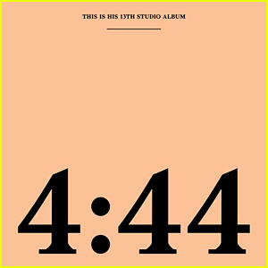 Jay-Z's Album '4:44' Is Streaming Everywhere, Except Spotify