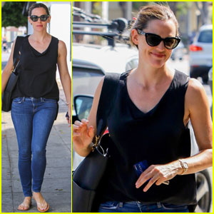 Jennifer Garner Reportedly 'Isn't Thrilled' By Ben Affleck & Lindsay Shookus' Relationship