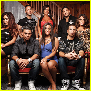 'Jersey Shore' Cast Begins Filming Reunion Show